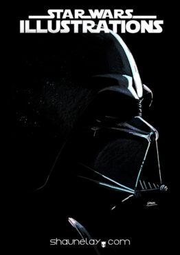03 Star Wars Prints